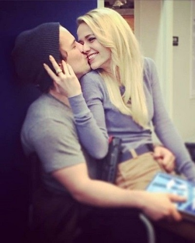 After The Divorce Johanna Braddy Found Her Prince Charming Married To Him Planned Her Wedding Ceremony With Her Mom Married Biography Person » josh blaylock is credited in 138 issues. after the divorce johanna braddy found