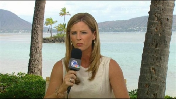 Kelly Tilghman has left Golf Channel  Know more about her