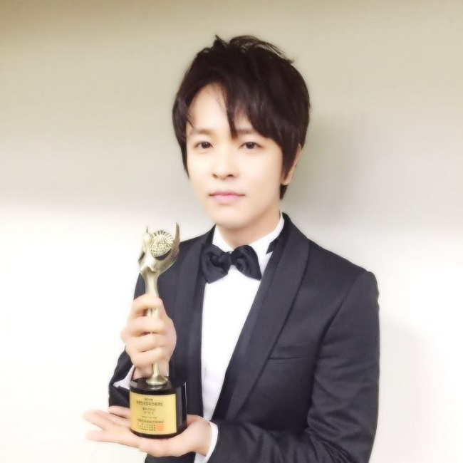 Kim Jeong Hoon has been in spotlight for over a decade  But how much