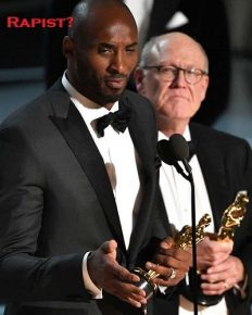 Katelyn Faber's rape case against the former basketball player who recently was awarded with Oscar for his 'Dear Basketball'