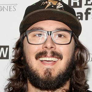 Kyle Newacheck workaholics