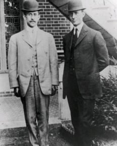 The inventors of the first airplane! Interesting facts related to the Wright brothers!