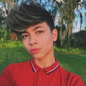 Sebastian Moy