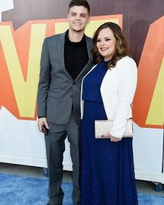 'It was very traumatic. [I saw] her shaking, and she's got blood everywhere.' Tyler Baltierra on his wife Catelynn Lowell's miscarriage. Celebrated Lowell's birthday