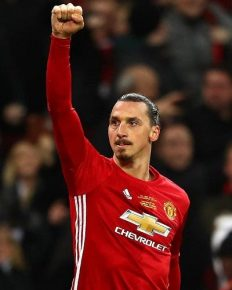 Zlatan Ibrahimovic is all set to leave Manchester United and signs contract with MLS franchise LA Galaxy