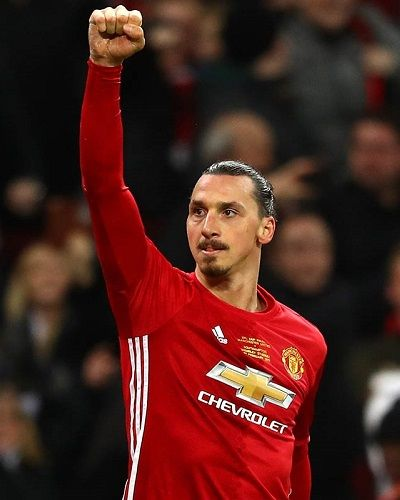 dc861f93a Zlatan Ibrahimovic is all set to leave Manchester United and signs contract  with MLS franchise LA Galaxy