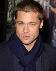 Brad Pitt's new friendship with renowned Israeli MIT architect Neri Oxman!