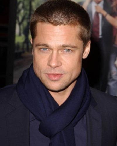 SimplyBradcom  Your Source for Everything Brad Pitt