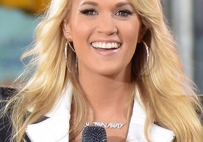 Carrie Underwood shares on her health with her fans post fall and recovery!