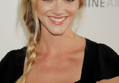 """The """"Special Agent"""" of NCIS, Emily Wickersham. We've gathered facts about the gorgeous actress!"""