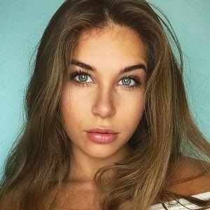 Gabrielle Moses