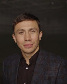 The world ofGennady Golovkin, a world champion boxer!! Click to know more about him!