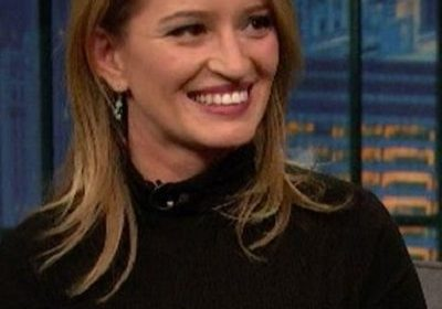 Katy Tur's book details about her days in the Donald Trump campaign. Is she now friends with Trump?