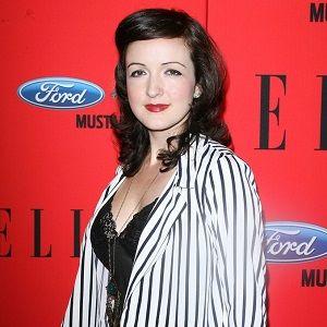 Nicole Fiorentino