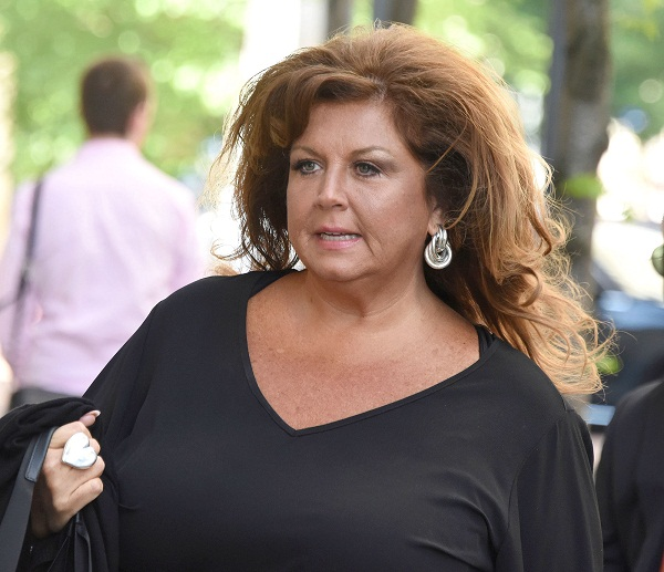 Health Update! Abby Lee Miller's near-fatal rare spinal ...
