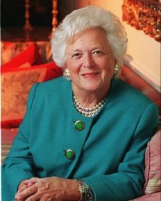 Ninety-two-year-old Barbara Bush decides for only comfort care! Know why she chose no further medical interventions!