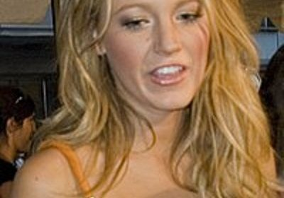 Are celebrity images photoshopped? Hear the truth from Blake Lively!