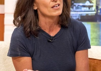 Davina McCall reveals her health and fitness tips amidst her divorce row!