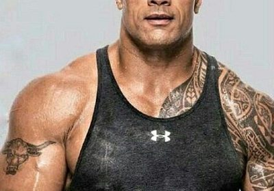 Dwayne Johnson talks about his depression and agony of watching his mother's attempted suicide!