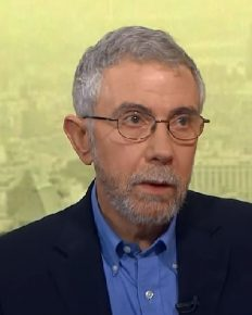 The world in recent era has not seen an economist like Paul Krugman. Click to know about the legend!