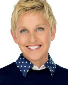 Ellen DeGeneres talks of the tragic loss of her girlfriend in an accident and how it changed her life!