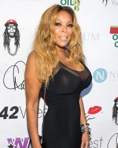 """He's not well.""-American TV personality Wendy Williams says about Kanye West!"