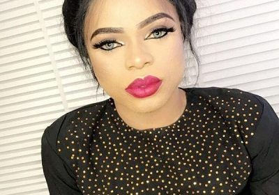 Nigerian transvestite Bobrisky looks stunning in the latest released pictures! He is going to get married this Sunday!