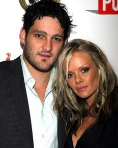 Brendan Fevola and Alex Fevola all set to welcome the fourth child in their family. The couple had lots of ups and downs in their relationship