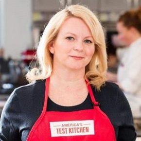 America S Test Kitchen Bridget Pregnant
