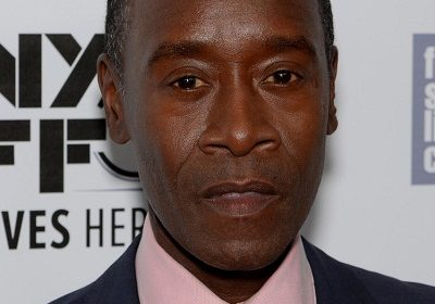 """""""I think it's intoxicating when somebody is so unapologetically who they are."""" War MAchine –Don Cheadle. Explore about this great personality here!"""