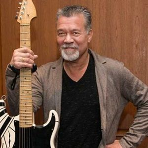 Edward Van Halen : edward lodewijk van halen biography affair married wife ethnicity nationality salary net ~ Vivirlamusica.com Haus und Dekorationen