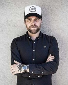 Mental Health and Depression! Frightened Rabbit singer Scott Hutchison found dead on a Scottish marina!