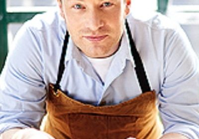 Celebrity Chef Jamie Oliver talks about tackling childhood obesity to the UK Government!