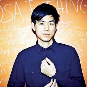 Jason Chung (Nosaj Thing)