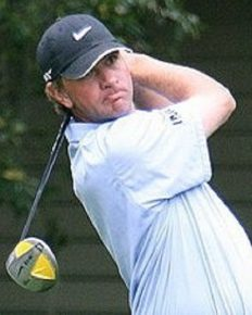 """""""My wife has gone crazy.""""-Professional golfer Lucas Glover and his nightmarish legal and domestic tangle!"""