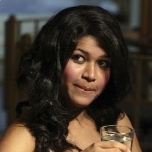 Nihita Biswas
