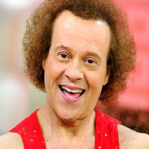 Richard Simmons Biography Affair Single Ethnicity Nationality
