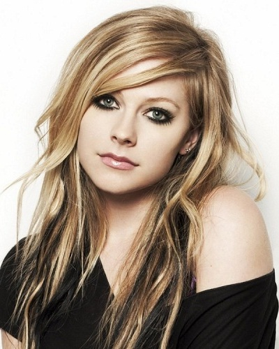 Avril Lavigne s Profile