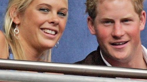 In the Royal wedding, Prince Harry's ex-girlfriend Chelsy Davy was invited. They were in a relationship for seven years. See Meghan's reaction