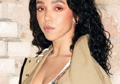 FKA Twigs shares a powerful Instagram post describing her surgery for fibroid uterus!