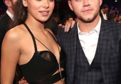 Check out Niall Horan andHailee Steinfeld sharing a kiss. The couple has confirmed their relationship in public! Also know Niall's past affairs