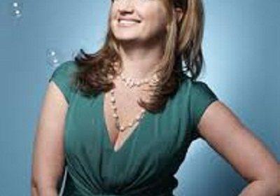 Entrepreneur Karren Brady had a life-threatening brain aneurysm which changed her life!