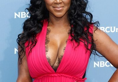 Kenya Moore's IVF journey and how she knew about her pregnancy!