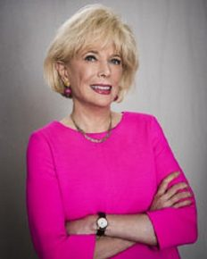 '60 Minutes' correspondent Lesley Stahl takes ill when she was hosting a NYC charity event