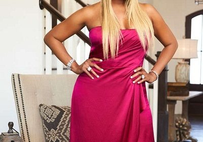 Reality TV star NeNe Leakes cancels her shows due to her husband's ill-health and hospitalization!
