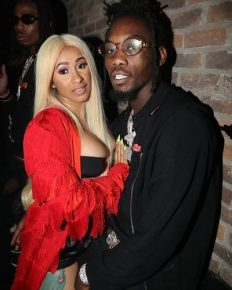 Cardi B reveals the sex of her baby on 'The Howard Stern Show'! Know the plans of her marriage with her fiance, Offset
