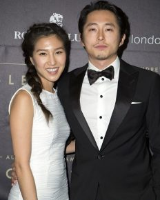 Joana Pak is not renowned like her husband Steven Yeun. After dating for 7 years the couple decided to get married