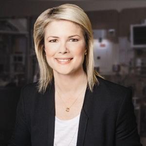 Tamara Taggart
