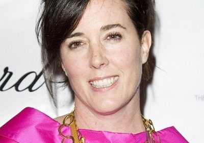 Suicidal Death of famed fashion designer Kate Spade, 55 mourned worldwide on social media!