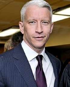 CNN's Anderson Cooper talks about his brother's suicide three decades ago!
